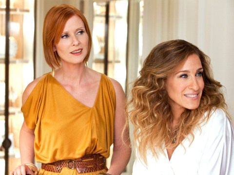 'It's hard to imagine!': Sarah Jessica Parker can't believe Sex And The City is 20 – and neither can we