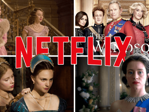 The 10 best royal films, series and documentaries on Netflix