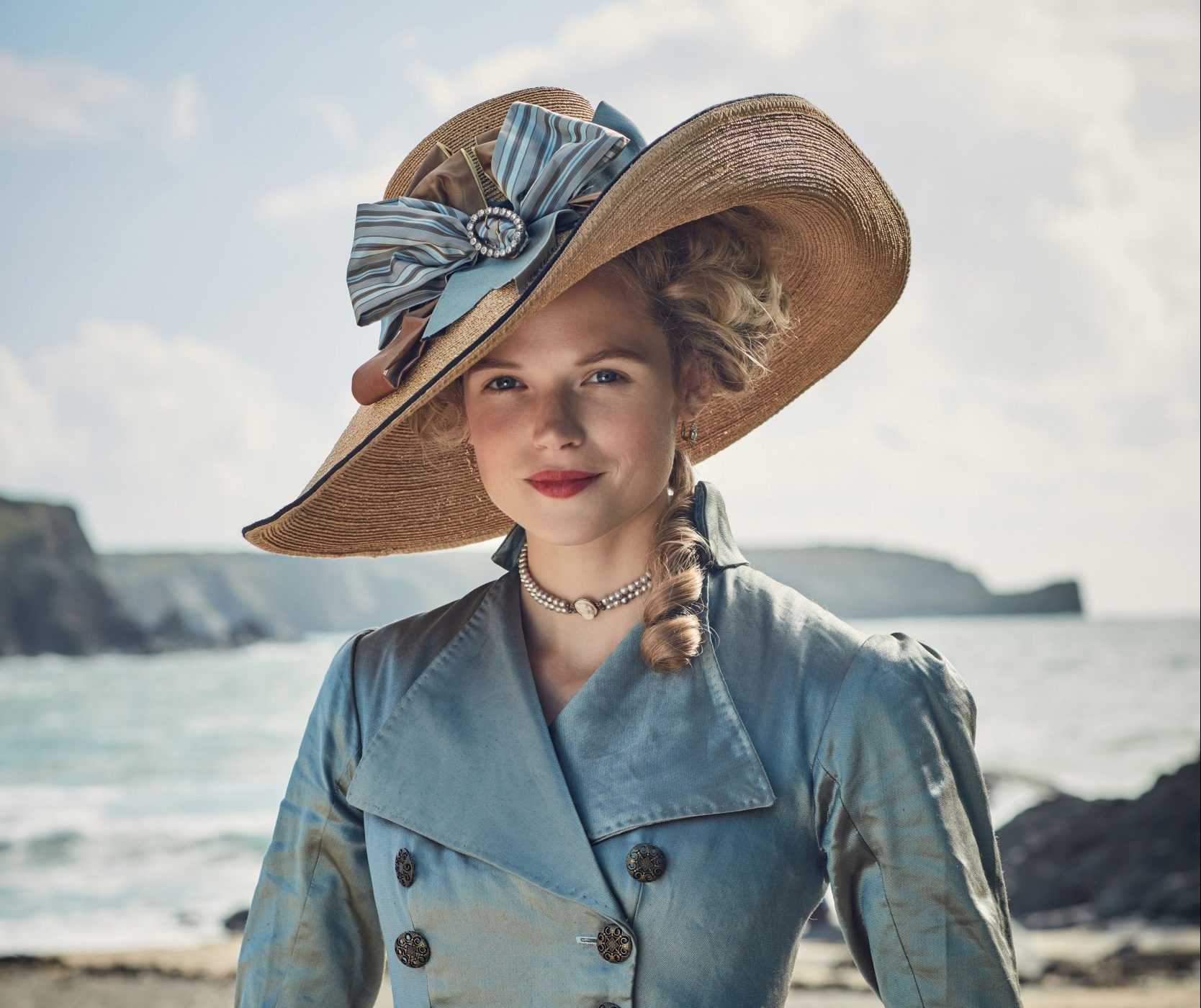 Poldark spoilers: Enys and Caroline to go through 'tough' period after revealing baby news