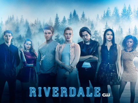Riverdale season 3 is officially underway so here's all the BTS pictures and gossip we've got so far