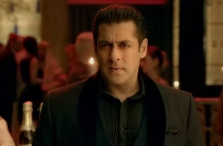 Salman Khan explains why kisses aren't need on screen as Race 3 is transformed into family film