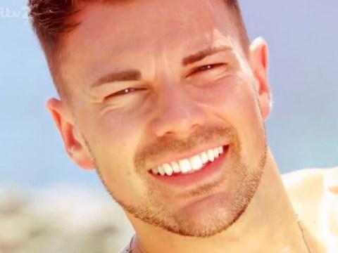 Love Island newbie Sam Bird's 'dodgy' eyebrows have become the talk of the fandom