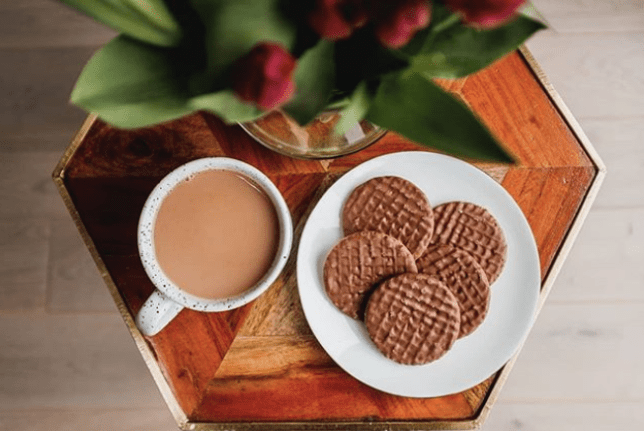 Our Annual Chocolate Biscuit Habit Adds Up To Over 32000