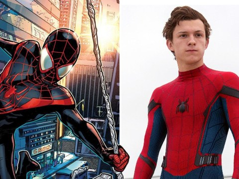 There's a Miles Morales Easter egg in Spider-Man: Homecoming which nobody's noticed till now