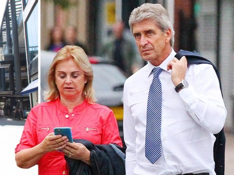 West Ham's new manager and his wife held at gunpoint in Chile