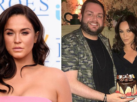 Vicky Pattison 'drowning in grief' after death of best friend