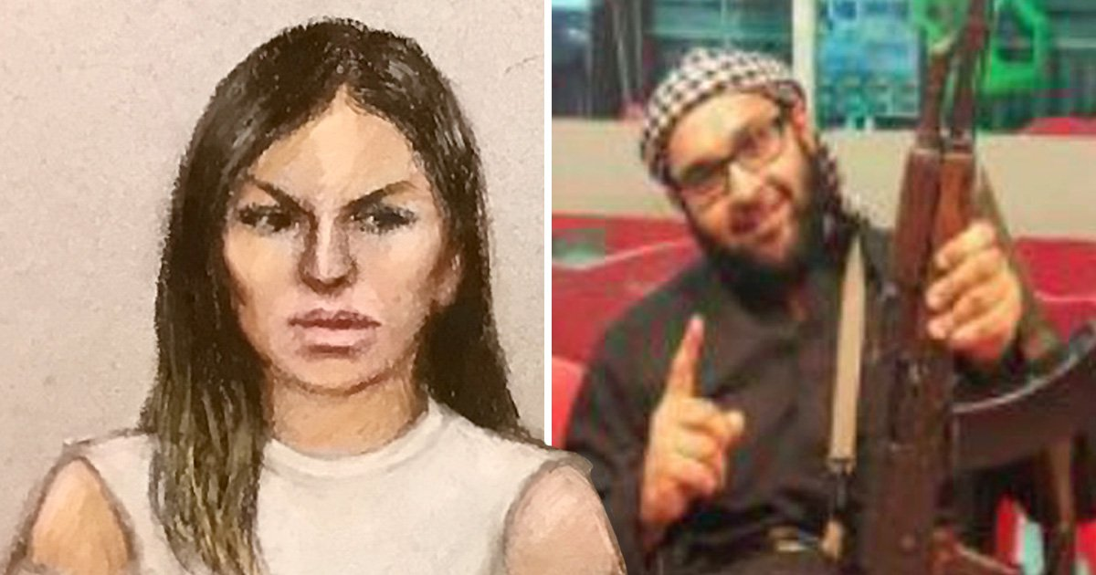Teenage girl planned to marry Isis fighter on Skype before getting her GCSE results