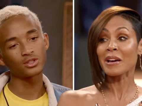 Jada Pinkett Smith 'devastated' when son Jaden Smith asked to be emancipated
