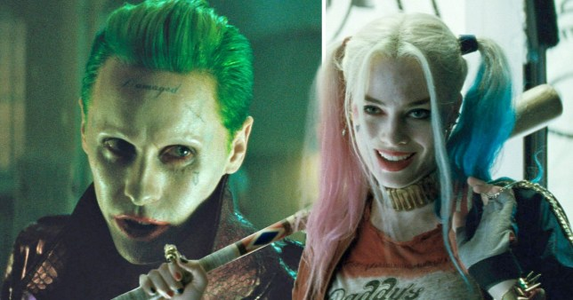DC's villains are getting their own movies Warner Bros confirms