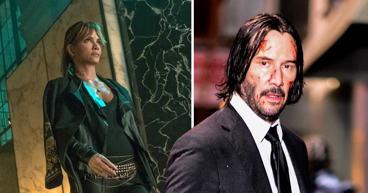 Full cast of John Wick: Chapter 3 revealed as we get sneak peek at Halle Berry's character