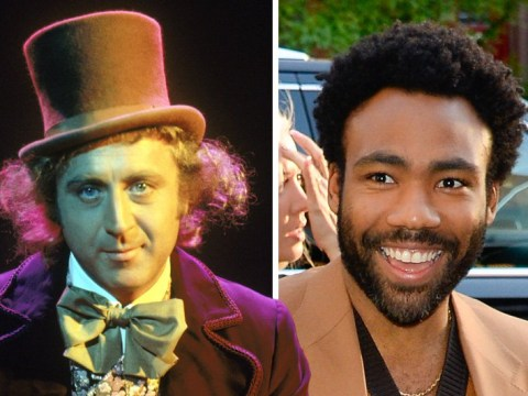Donald Glover and Ryan Gosling among favourites to play Willy Wonka in prequel film