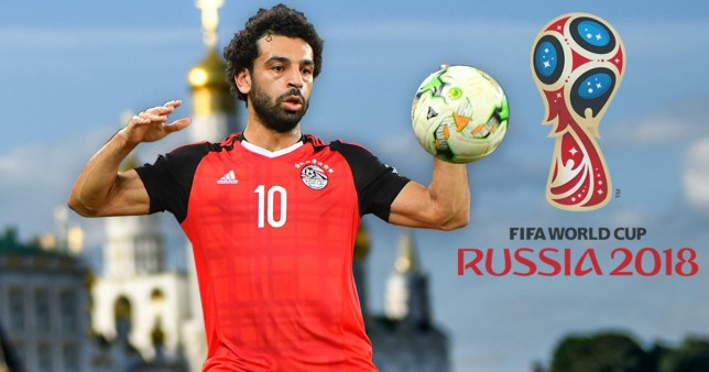 Will Mohamed Salah be fit? How World Cup Group C could unfold