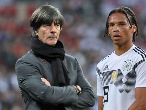 World Cup Group F: Is Sane's omission justified and can Son Heung-min make an impact?