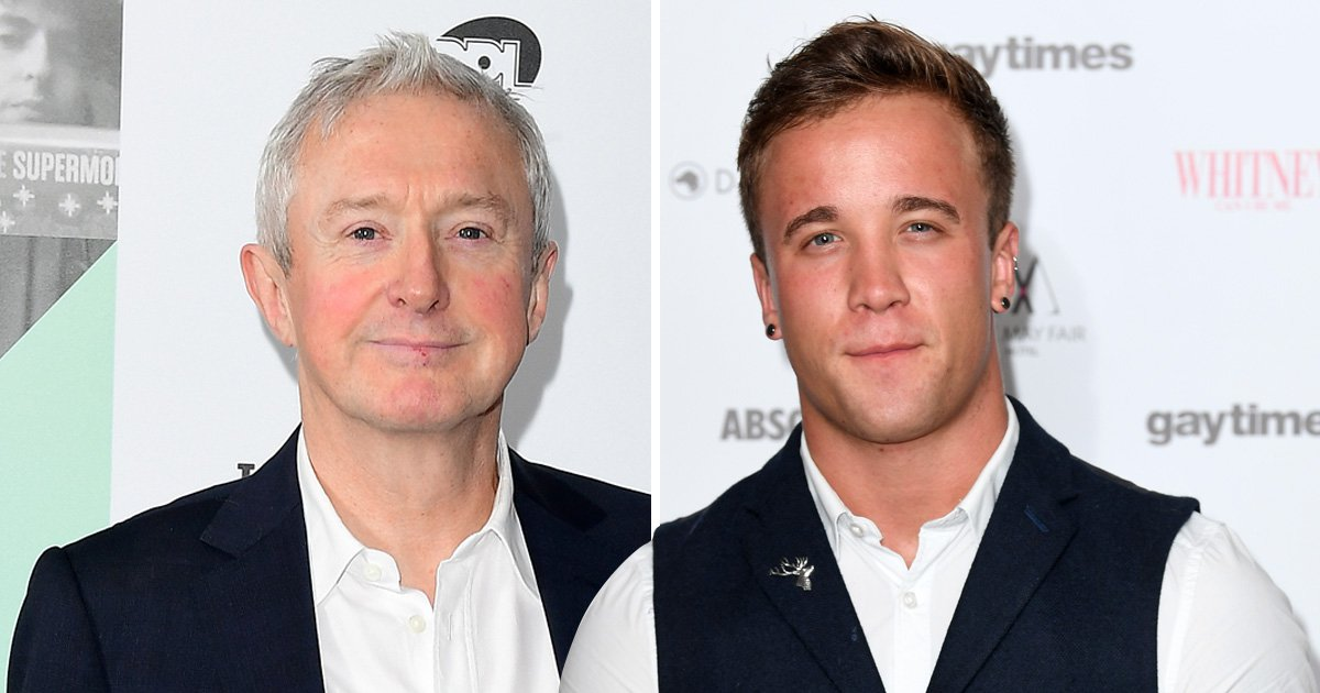 Sam Callahan brands Louis Walsh 'useless' as he leaves The X Factor after 13 years
