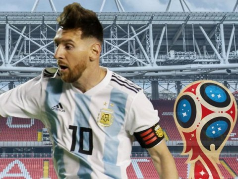 Group D: Can Lionel Messi emulate Diego Maradona by dragging Argentina to World Cup glory?