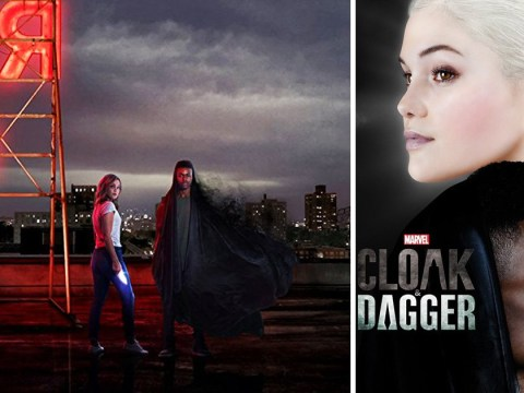 New Marvel series Cloak and Dagger has landed and fans are absolutely loving it