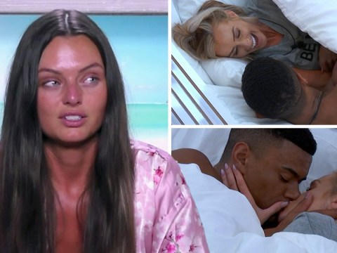 Love Island's Kendall doesn't think anyone will have sex in the villa: 'Every girl said they wouldn't'