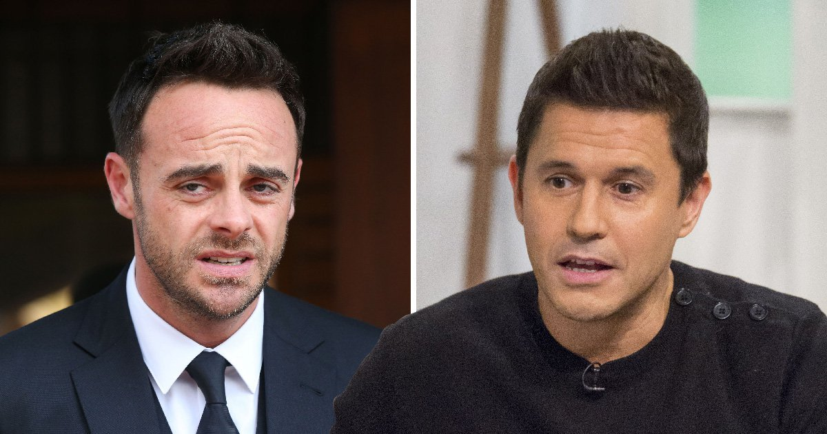 Ant McPartlin may never return to TV with Dec Donnelly, suggests 'long-time pal' Jeremy Edwards