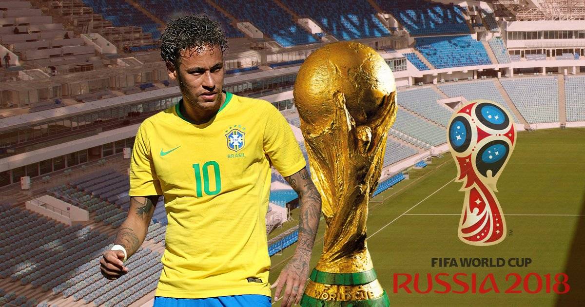 Brazil World Cup preview