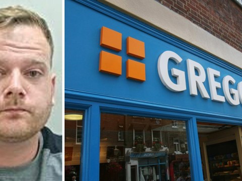 Burglar stole £4,500 from Greggs before bizarrely confessing to police