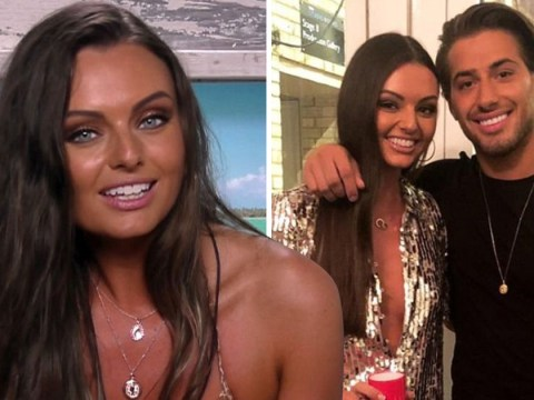 Love Island's Kendall says last year's Kem Cetinay is her type on paper – and they've exchanged numbers