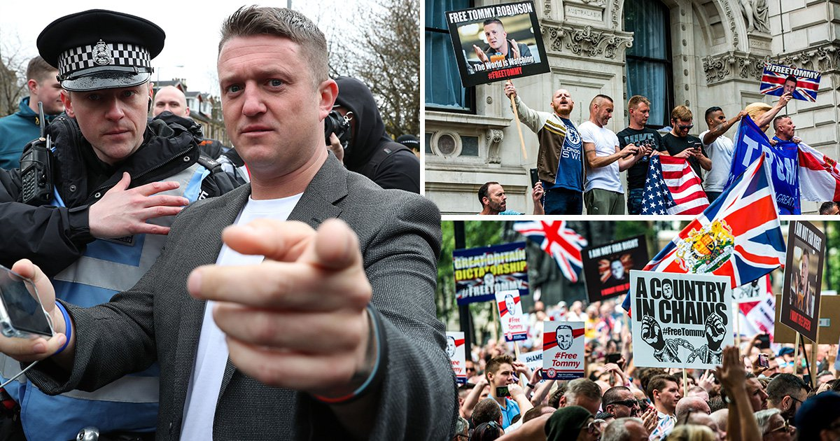 We can't let the far-right hijack real concerns like grooming gangs and use them to fuel hate