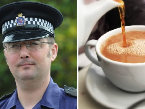 Sergeant who told female PC to make the tea because 'you have tits' keeps his job