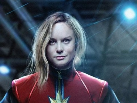 Captain Marvel director confirms filming has wrapped and we can't contain ourselves