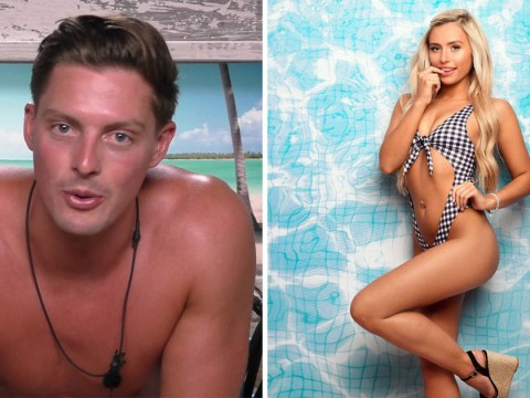 Watch out Dr Alex! Love Island's new girl Ellie reckons she's already in love with him