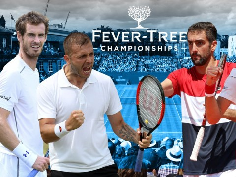 Queen's preview: Novak Djokovic and Andy Murray-led cast promises to deliver