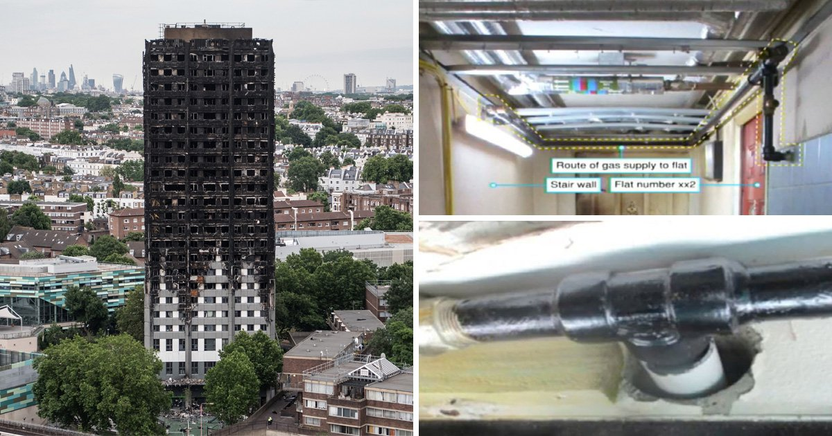 Grenfell Tower had unfit lifts and unsuitable water mains, inquiry hears