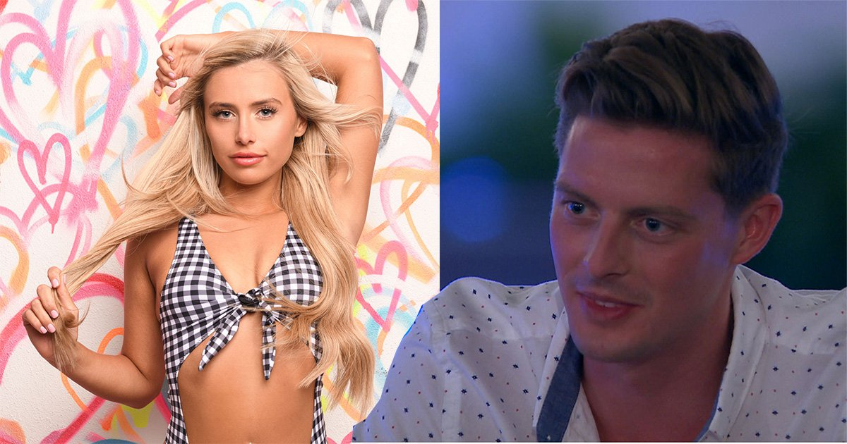 Love Island's Dr Alex finally gets a snog – and it turns out he's Ellie's 'knight in shining armour'