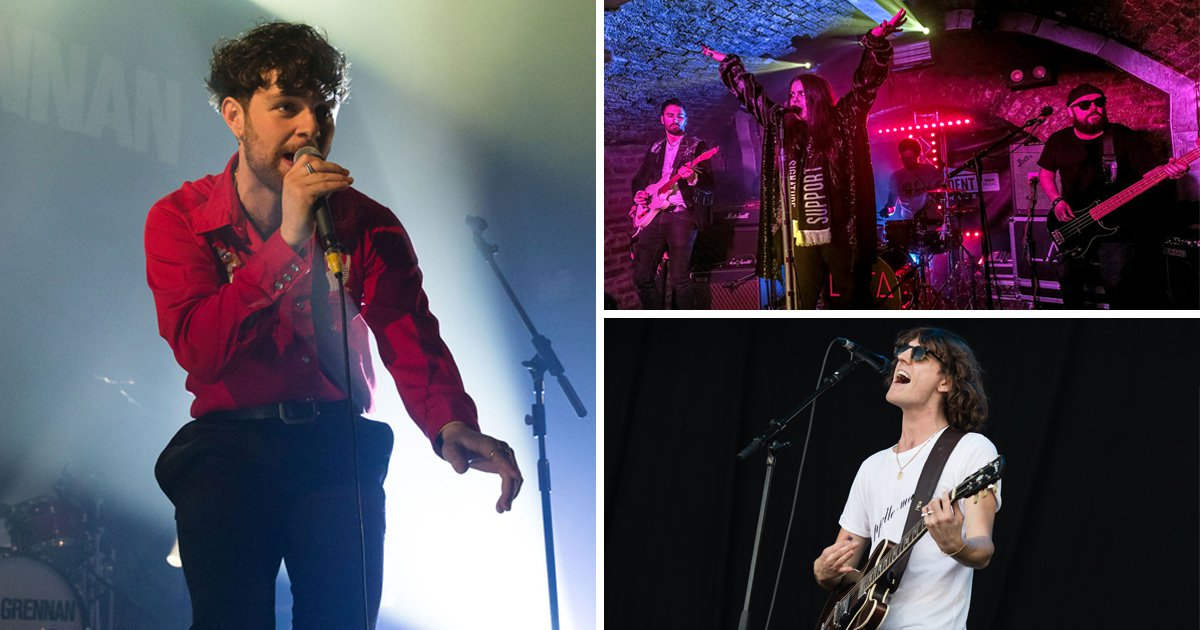 The bands that deserve your attention at Isle Of Wight Festival this weekend