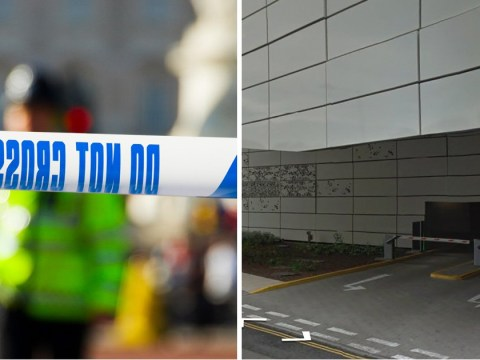 Murder probe launched after man in 40s stabbed to death in Norwich car park