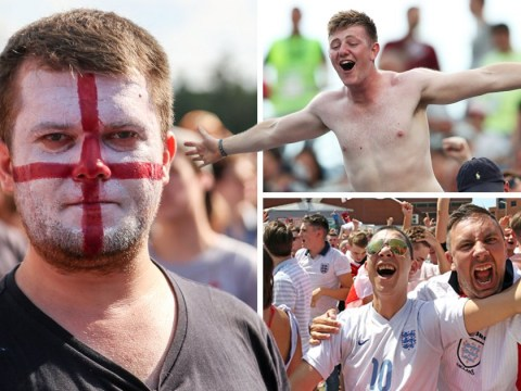 England faces FIFA fine if fans shout Brexit chants during Belgium match