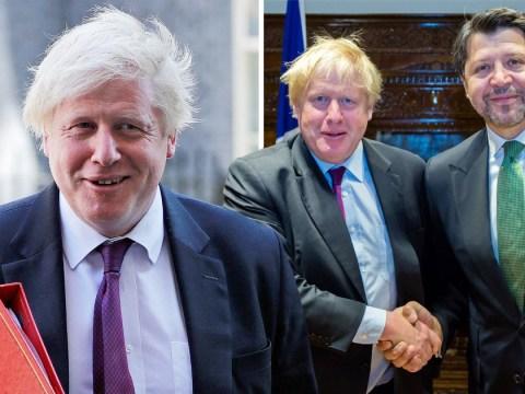 Boris Johnson mocked in Parliament after missing vital Heathrow vote
