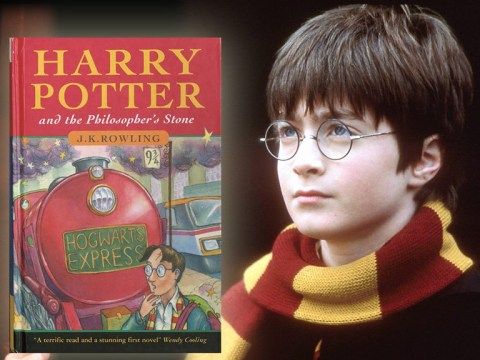 Why does the first Harry Potter book have a different title in the US?