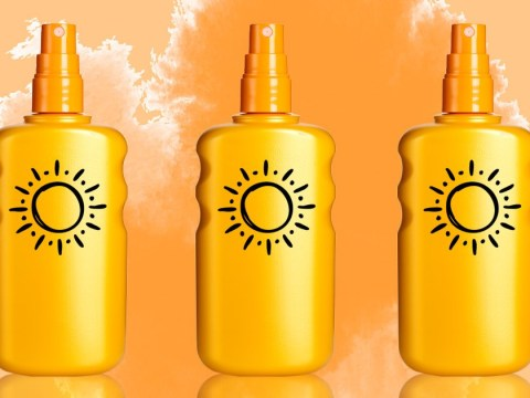 Spreading your sun cream too thin significantly reduces how protected you are