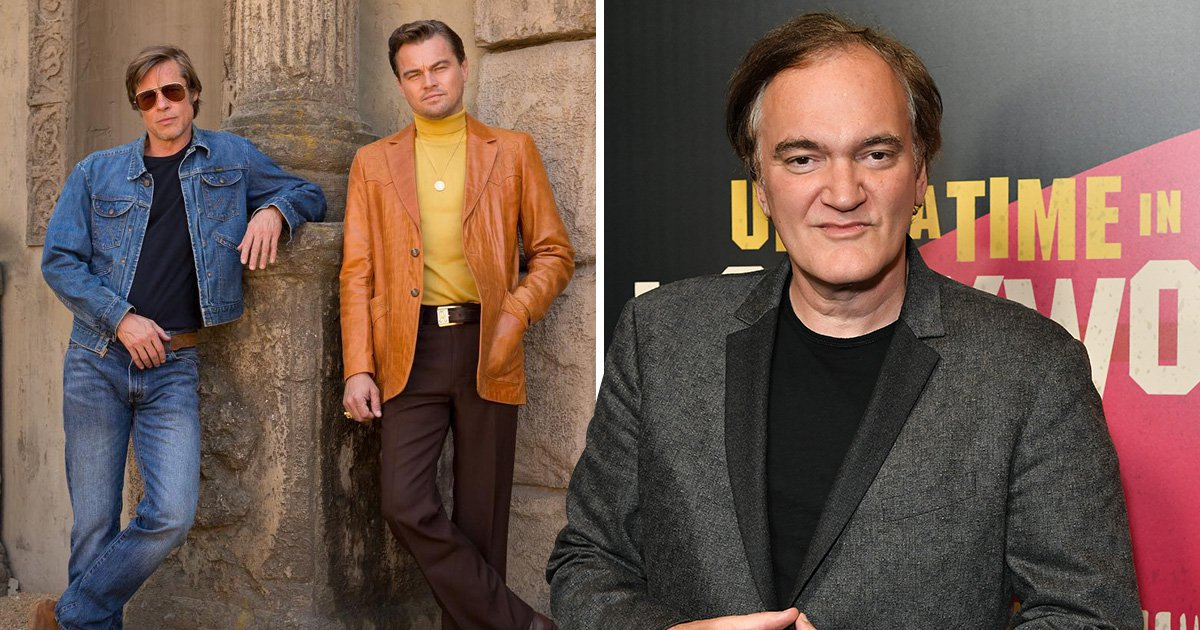 Quentin Tarantino's Once Upon A Time In Hollywood will no longer be released on anniversary of Manson murders