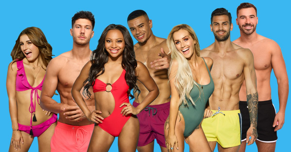Love Island fans 'will see islanders of all shapes and sizes' in 2019