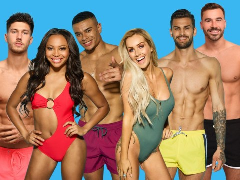 What are the new Love Island 2018 contestants' Instagram, Twitter and Snapchat accounts?