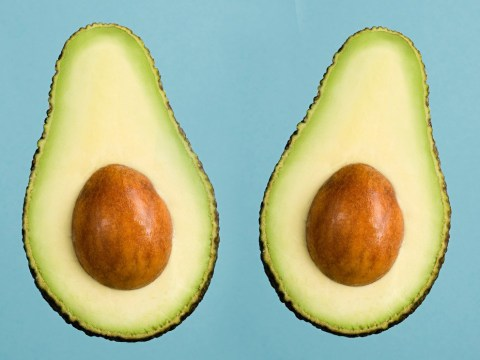 Wait, did 'avocado' used to mean 'testicle'?