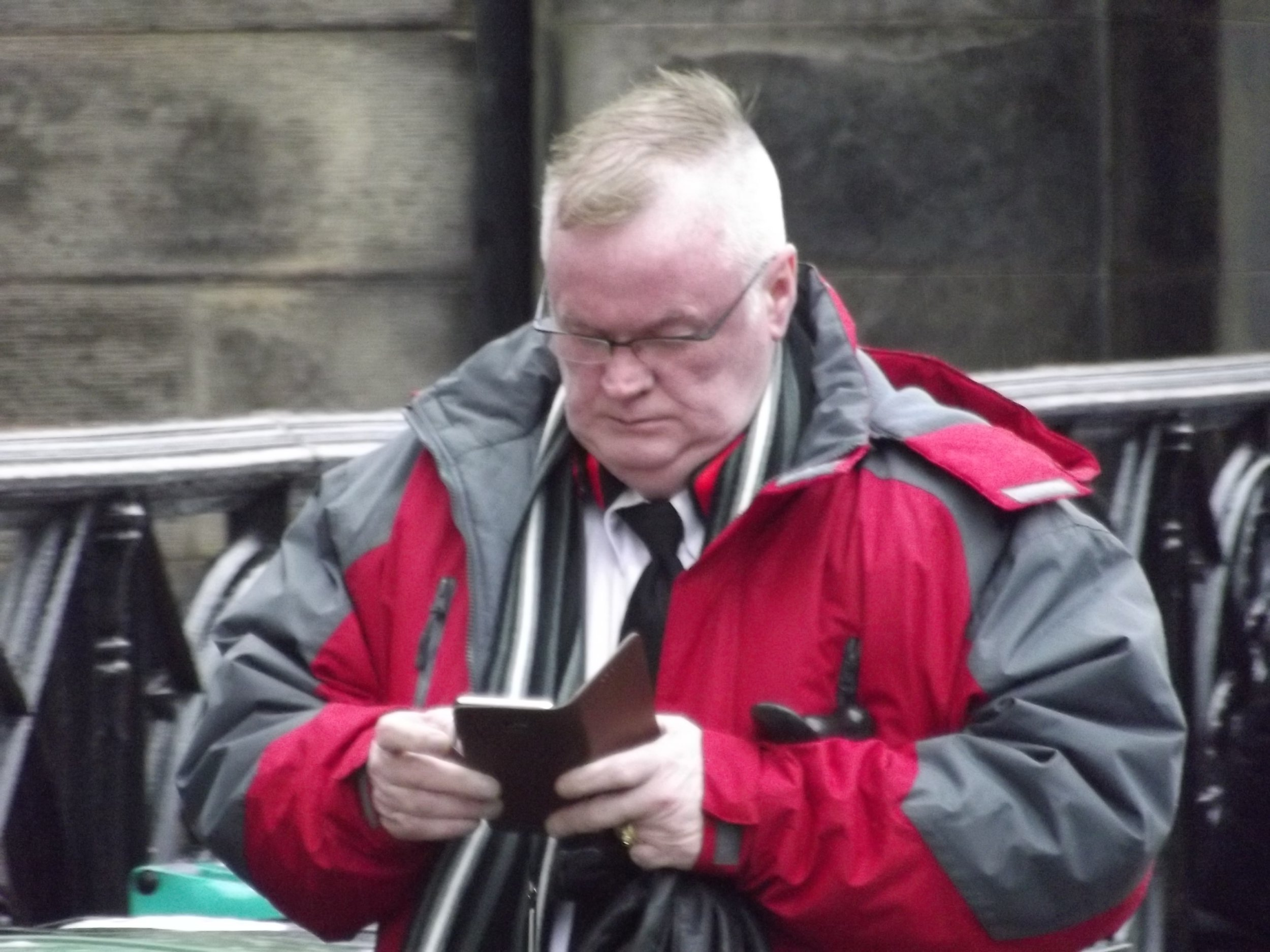A man has admitted hiding the body of his dead aunt and continuing to claim benefits for her care. John MacLeod stored the body of his elderly aunt Mina MacLeod over an eight-month period after she had died at an address at Madeira Street, in Edinburgh. Carer MacLeod, of Kirkintilloch, East Dunbartonshire, then continued to receive cash sums of Income Support, Carers Allowance and Disability Living Allowance he was receiving for looking after the woman. It is not yet known how much in benefits MacLeod has claimed illegally.