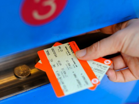 Should rail fares be charged based on quality of service?