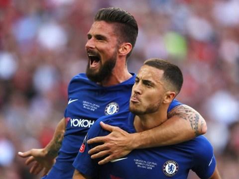 Chelsea 2018/19 Premier League fixtures in full