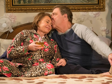 Roseanne spin-off with John Goodman and Sara Gilbert is officially happening – without Roseanne Barr