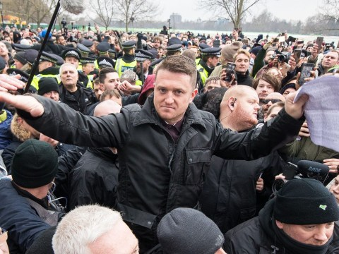 Free Tommy Robinson? I grew up in a town that wished we were free from him
