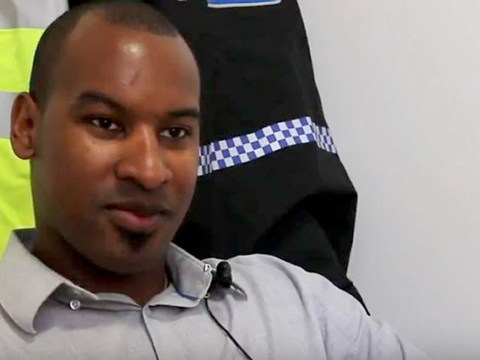 Hero officer injured in London Bridge attacks vows to return to work