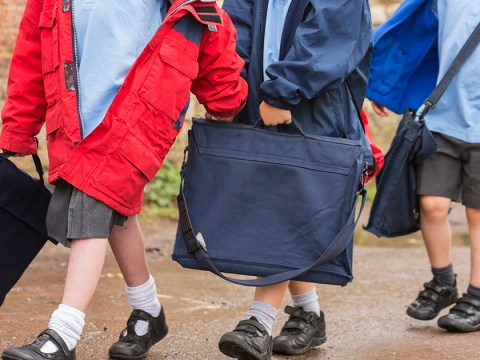 Alarming number of children starting school unable to speak properly