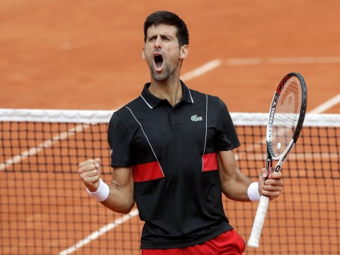 Fired-up Novak Djokovic overcomes major Roberto Bautista Agut test to reach French Open fourth round
